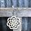 Thumbnail: Wood earrings