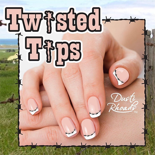 Twisted Tips