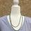 Thumbnail: Double wrap necklace