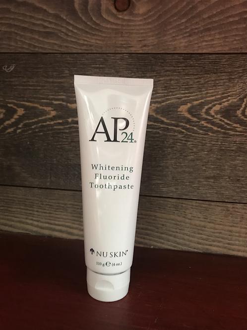 AP 24 Whitening Toothpaste 4oz