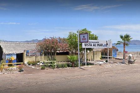 Vista Al Mar (The Clam Shack)