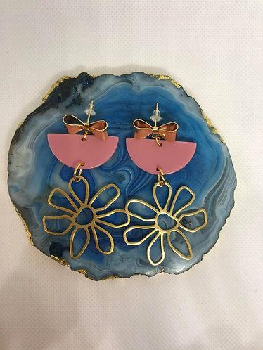 Flower Steps Earrings