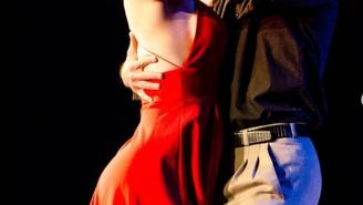 История Танго и Сцены
