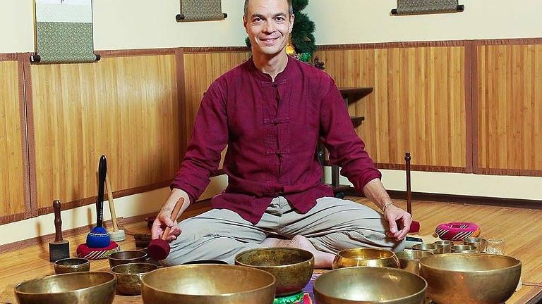 """Медитация в """"Истоке"""""""
