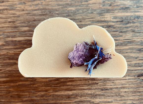 Baume solide aux beurres de cacao & karité - 50g
