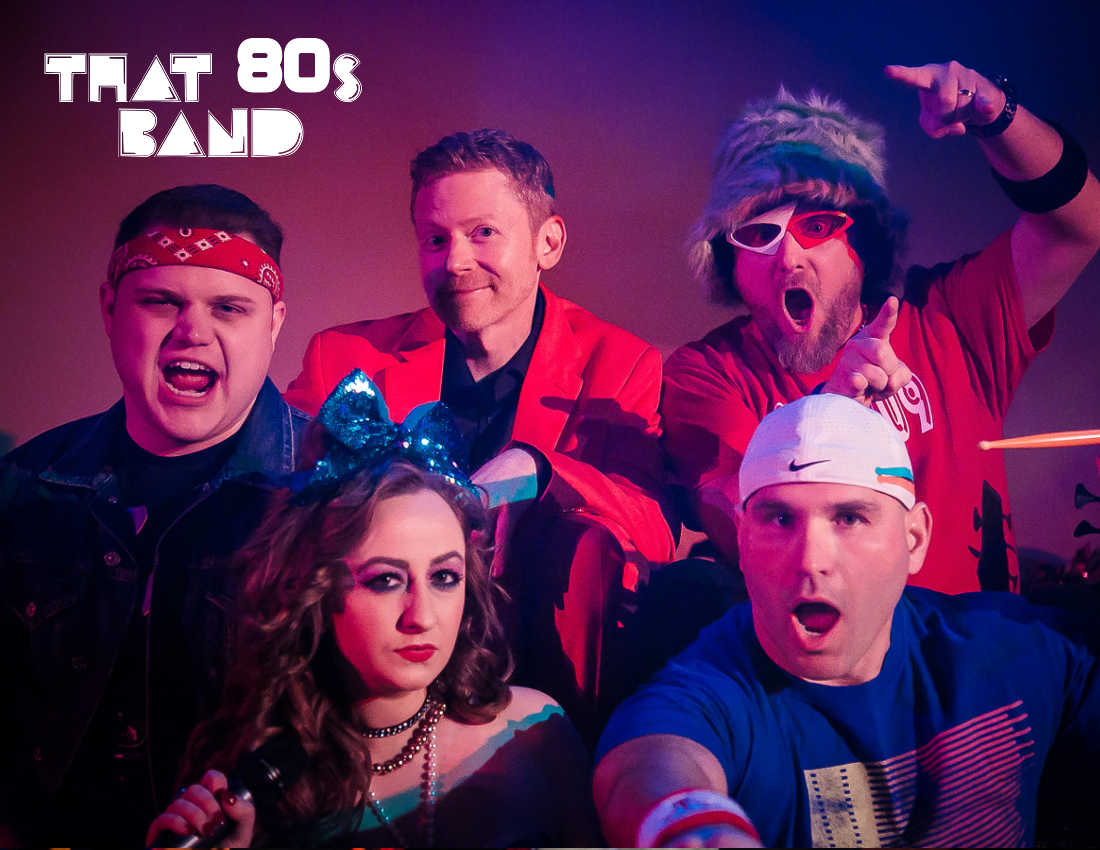 80s Band expo 03