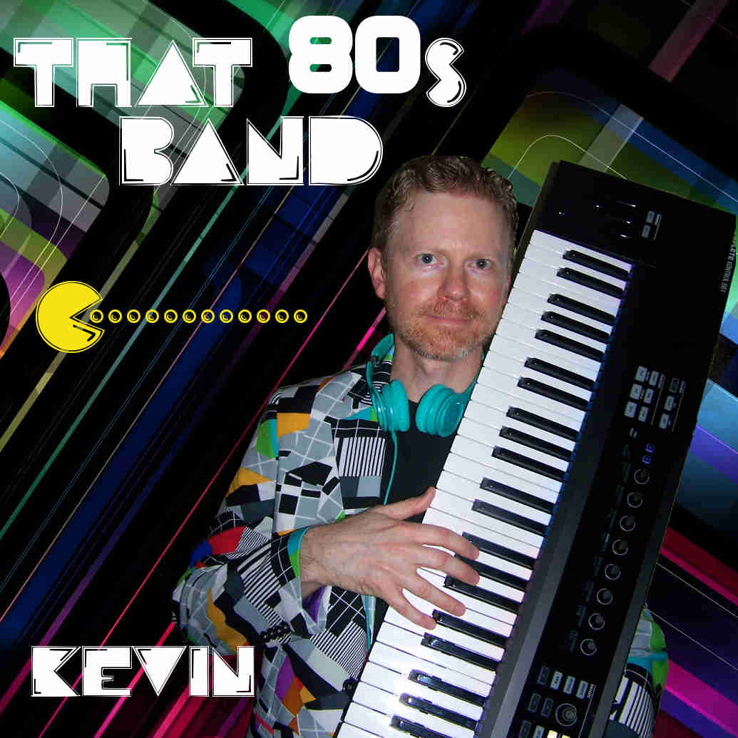 80s Band FB Kevin 03
