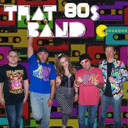 80s Band FB Band 03