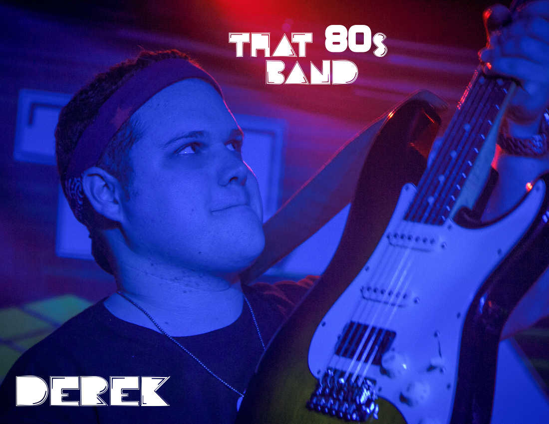 80s Band expo Derek01