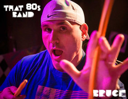 80s Band expo Bruce01