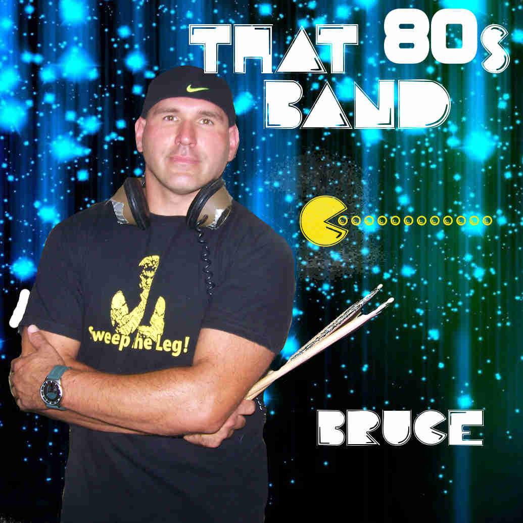 80s Band FB Bruce 01