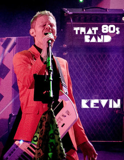 80s Band expo Kevin02