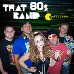 FB 80s Band FB Band 02