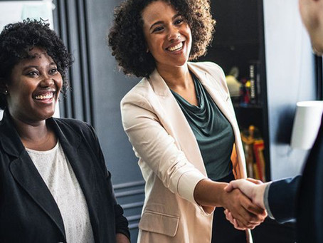 Tips to enhance leadership skills: How to develop a supportive network!