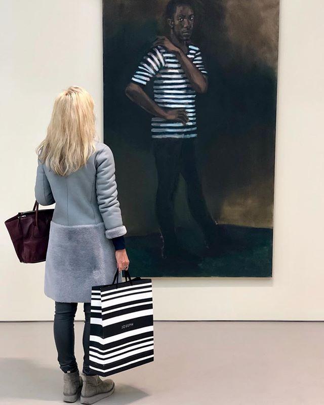 The art of stripes_._._._#stripes #artga