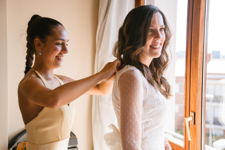 Fotografía de bodas - Bizkaia Bilbao
