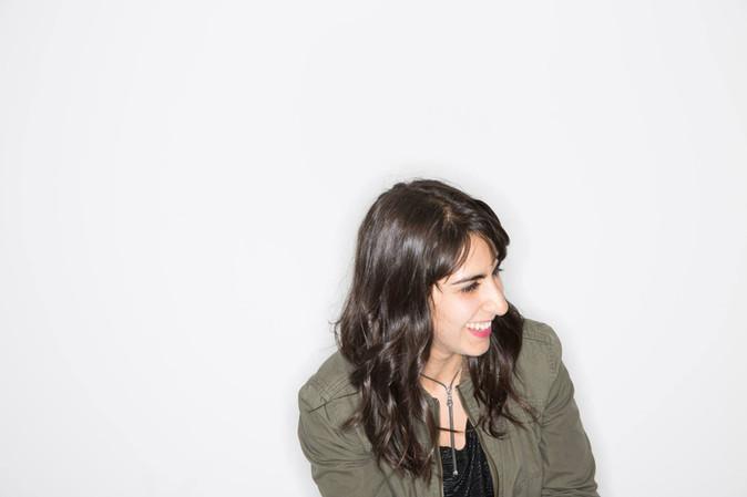 Olivia Abtahi