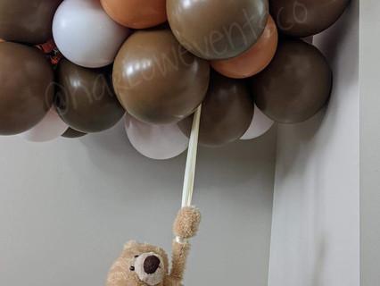 Beary Baby Shower