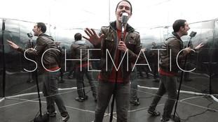 """Schematic """"Stand"""""""