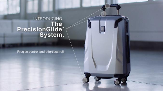 """Travel Pro """"Precision"""""""