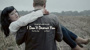 "Paul Van Dyk ""I Don't Deserve You"""