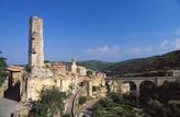 Château de Minerve / Замок Минерв. Первый костер инквизиции