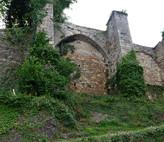 Château d'Auray / Замок Орей