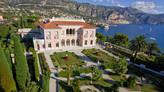 Villa Ephrussi de Rothschild / Вилла Эфрусси Ротшильдов. Вилла баронессы