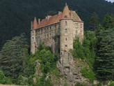 Château de Lavoûte-Polignac / Замок Лавут-Полиньяк.