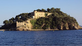 Fort de Brégançon / Форт Брегансон. Резиденция французских президентов