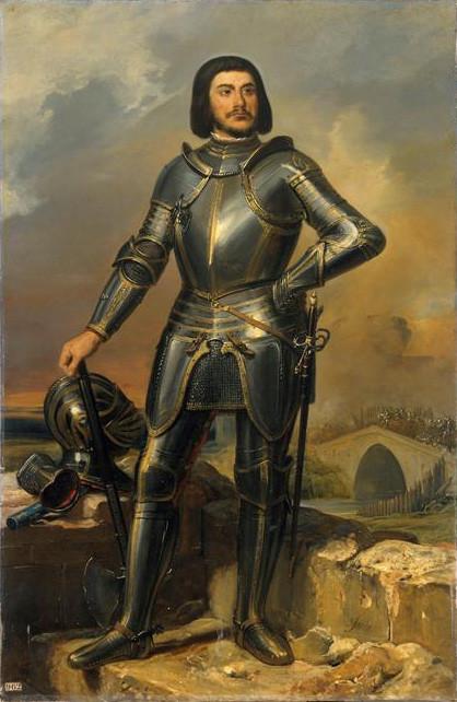 Жиль де Лаваль, Барон де Ре