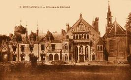 Château de Keriolet / Замок Кериоле. Безумный замок русской княгини