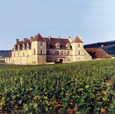 Chateau du Clos de Vougeot / Замок Кло Вужо