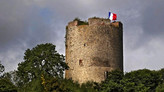 Château de Guise / Замок Гиз. 1000 лет военной истории