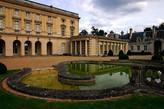 Château de Bizy /Замок Бизи. «Малый Версаль» в Нормандии