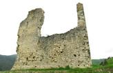 Château de Montaillou / Замок Монтайю. Земли катаров