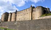 Château de Sedan / Замок Седан. Седанское княжество