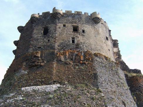 Château de Murol / Замок Мюроль