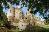 Château du Guildo / Замок Гильдо