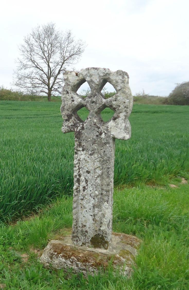 Крест тамплиеров