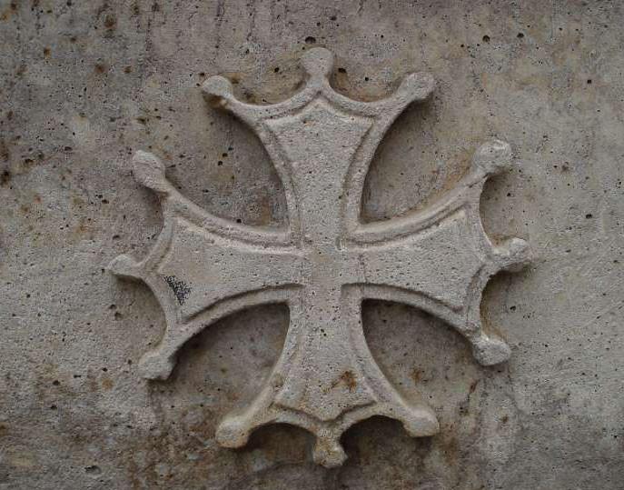 Символ катаров