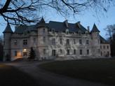 Chateau de Lamorlaye / Замок Ляморле