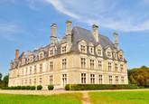 Château de Beauregard / Замок Борёгар. Галерея Знаменитых