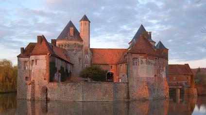 Château d'Olhain / Замок Олан. Жадность владельца