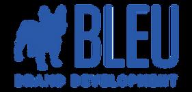 Bleu Brand Development