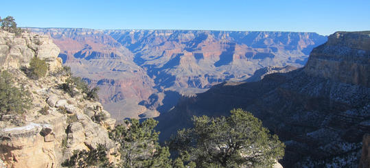 Grand Canyon & Other Grand Things