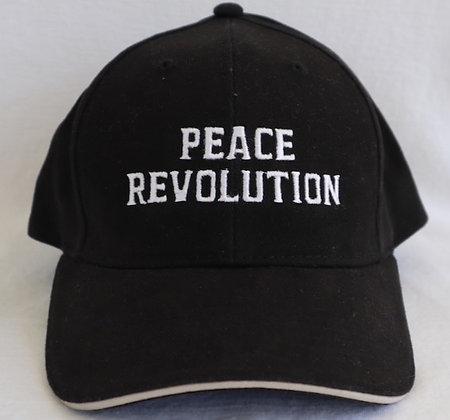BLACK & WHITE CAP