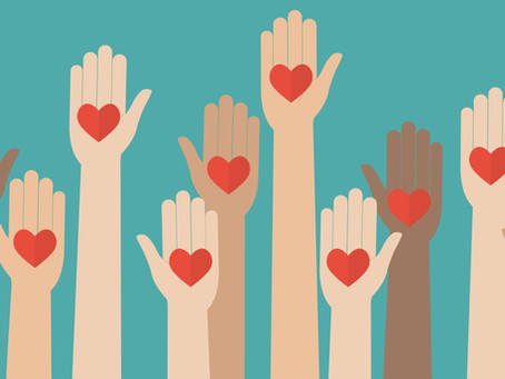 Loving with One Voice: An Open Letter to Nonprofit Boards during COVID-19
