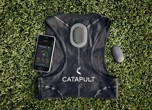 Catapult One GPS Vesti