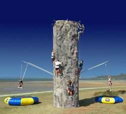 MRCA 5 climber and bungee image